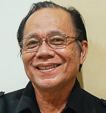 Prof. Drs. Djamaludin Ancok, PhD