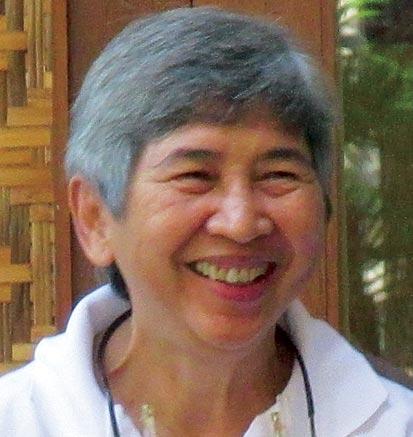 Lily Kasoem