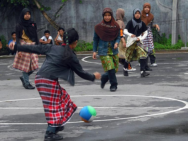 Futsal 01